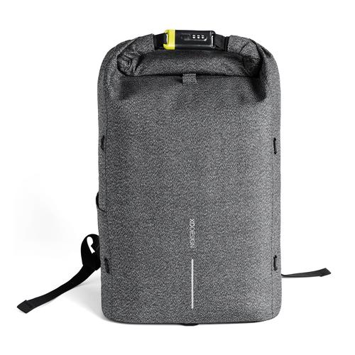 Рюкзак Bobby Urban, серый - фото № 1