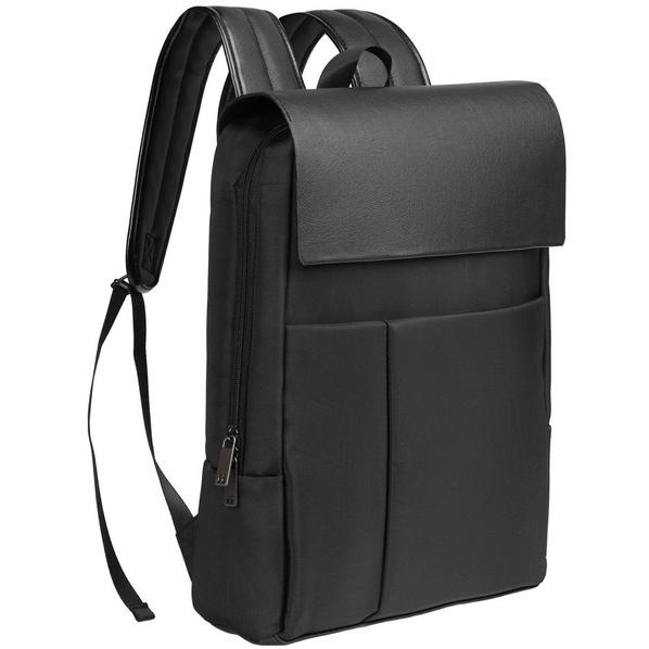 Рюкзак для ноутбука Indivo inCity, черный - фото № 1