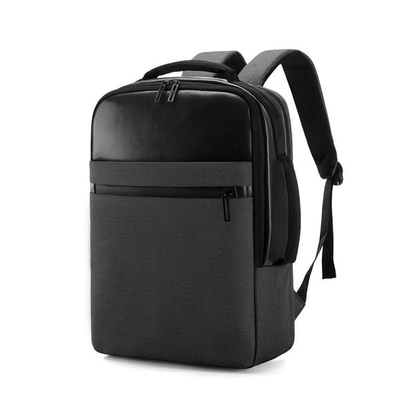 Рюкзак для ноутбука Spark, черный - фото № 1