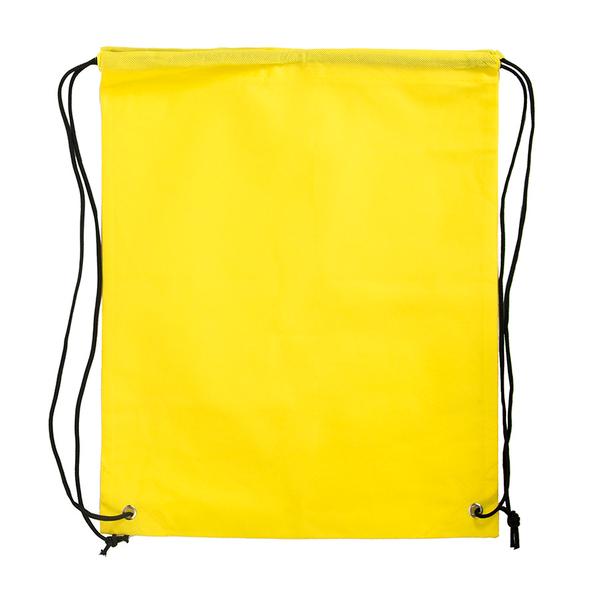 Рюкзак ERA, желтый - фото № 1