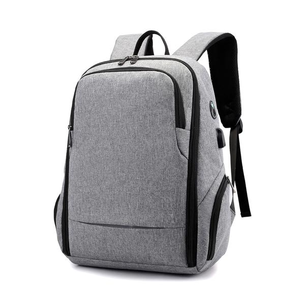 Рюкзак Gedons, серый - фото № 1