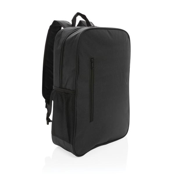 Рюкзак-холодильник XD Collection Tierra, черный - фото № 1