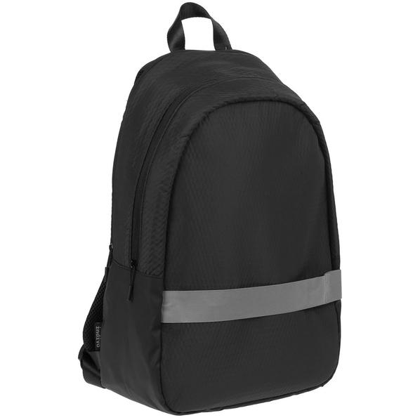 Рюкзак Indivo TagBag, черный - фото № 1