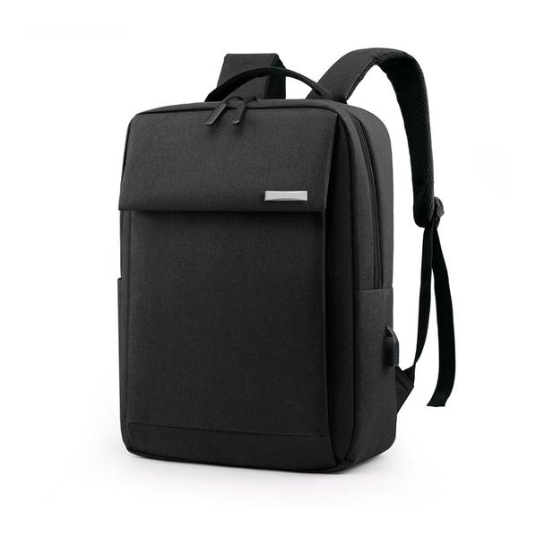 Рюкзак «Кембридж», черный - фото № 1