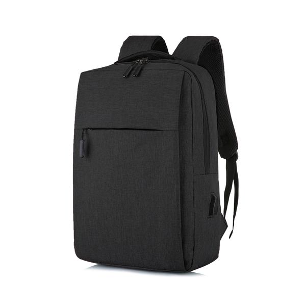 Рюкзак Lifestyle, черный - фото № 1