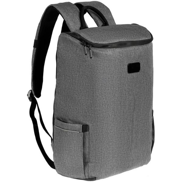 Рюкзак Marco Polo, серый - фото № 1