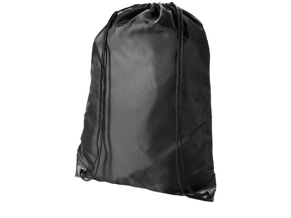 Рюкзак Oriole, черный - фото № 1