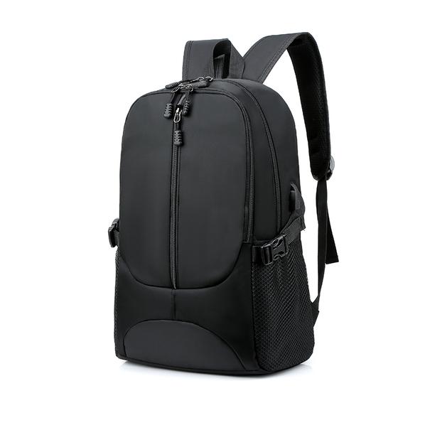 Рюкзак Metropol, черный - фото № 1