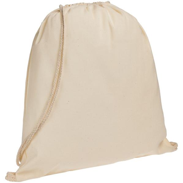 Рюкзак, неокрашенный - фото № 1