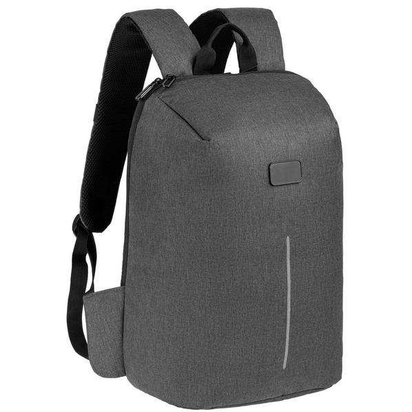 Рюкзак Phantom Lite, серый - фото № 1