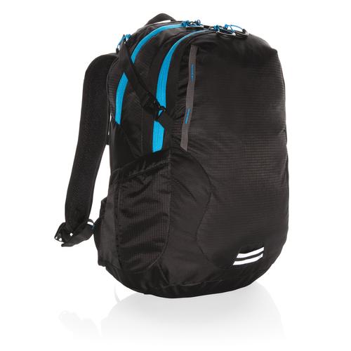 Рюкзак походный XD Collection Explorer, 26 л., черный - фото № 1