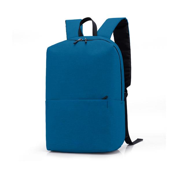 Рюкзак Simplicity, голубой - фото № 1