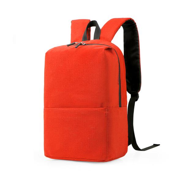 Рюкзак Simplicity, оранжевый - фото № 1