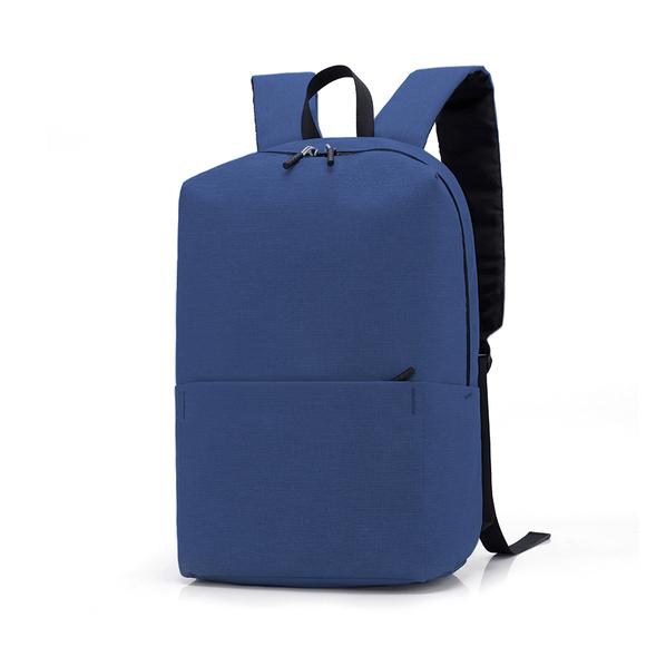 Рюкзак Simplicity, синий - фото № 1