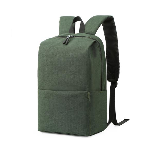 Рюкзак Simplicity, зеленый - фото № 1