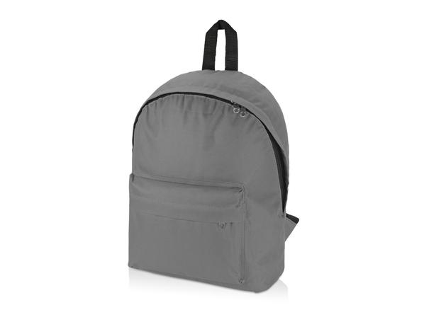 Рюкзак Спектр, серый - фото № 1