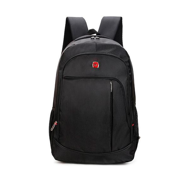 Рюкзак SWS Active, черный - фото № 1