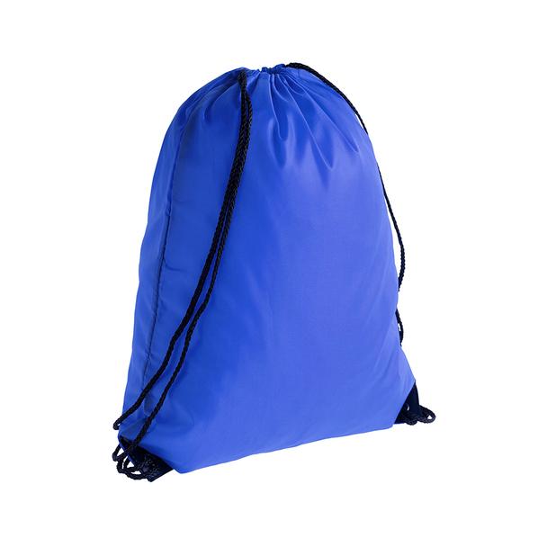 Рюкзак Tip, синий - фото № 1