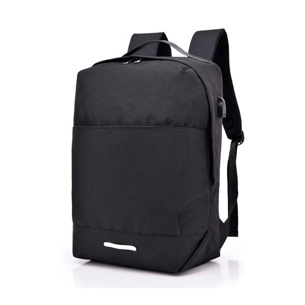 Рюкзак Tristar, черный - фото № 1