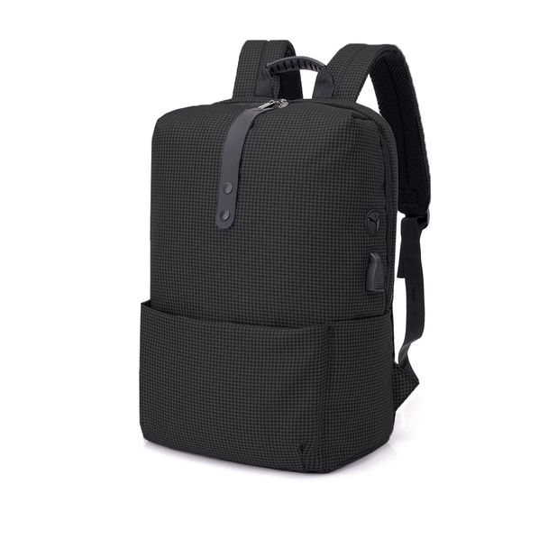 Рюкзак Ultra Star, черный - фото № 1
