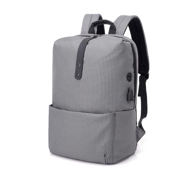 Рюкзак Ultra Star, серый - фото № 1