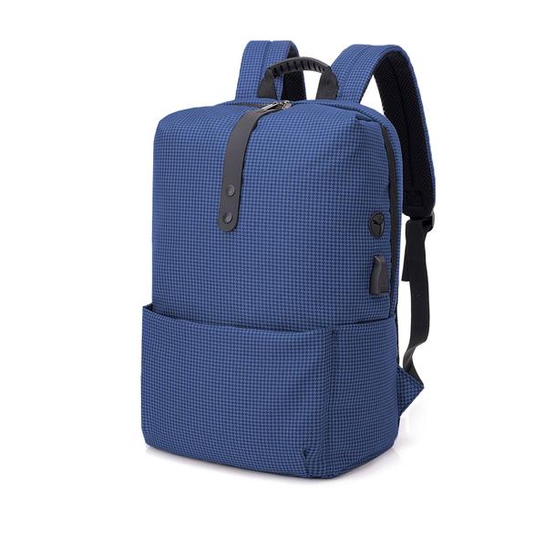 Рюкзак Ultra Star, синий - фото № 1