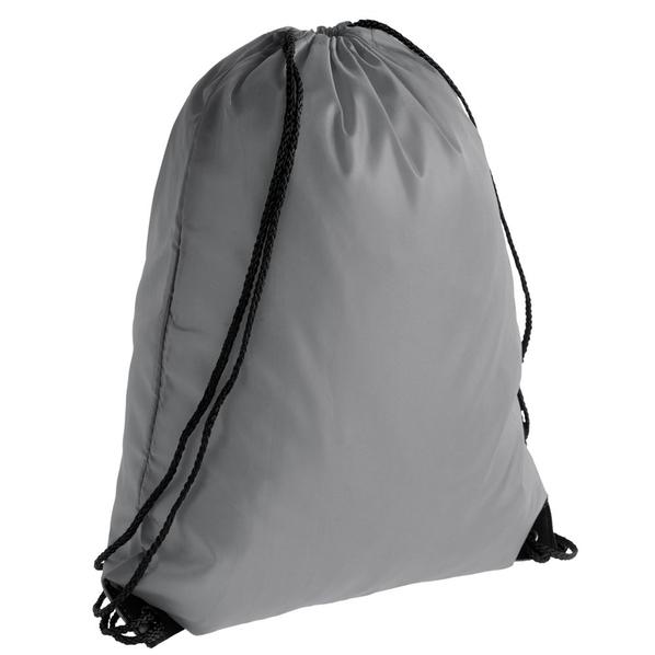 Рюкзак Unit Element, светло-серый - фото № 1