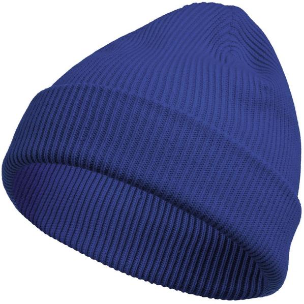 Шапка Teplo Life Explorer, ярко-синяя - фото № 1
