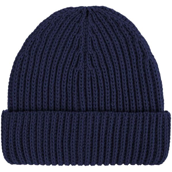 Шапка Nordkapp, темно-синяя - фото № 1