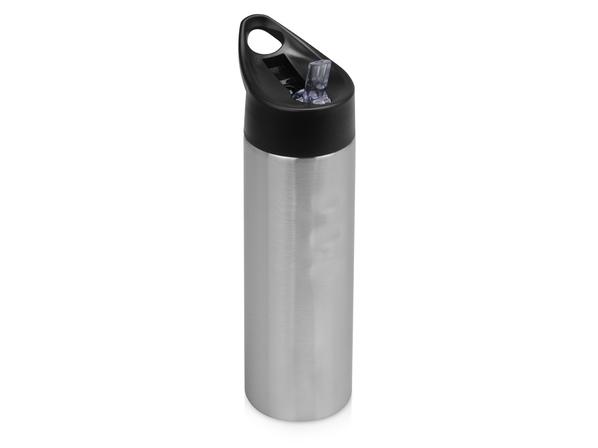 Спортивная бутылка Trixie, серый - фото № 1