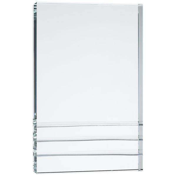 Стела Coloss, прозрачная, средняя, в подарочной коробке
