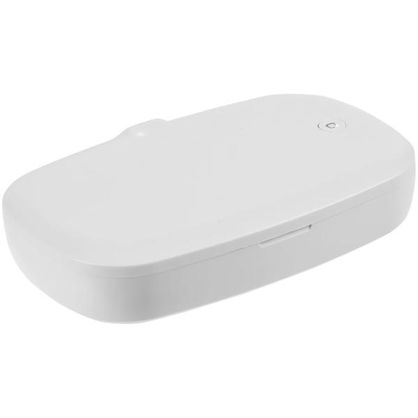 Стерилизатор для смартфонов Indivo quiQlean, белый - фото № 1
