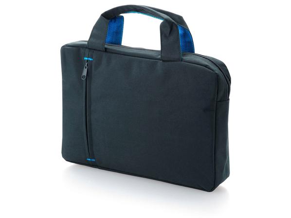 Конференц сумка для документов Detroit, синий - фото № 1