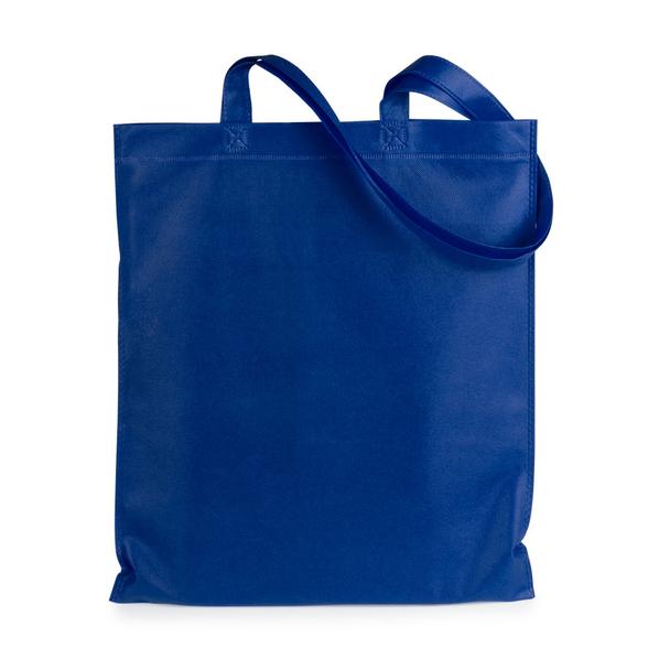 Сумка для покупок Jazzin 80, синяя - фото № 1