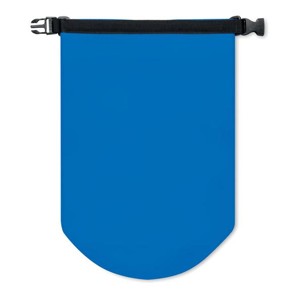 Сумка водонепроницаемая, синий - фото № 1