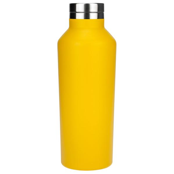 Термобутылка вакуумная Portobello Asti, 500 мл, желтая - фото № 1