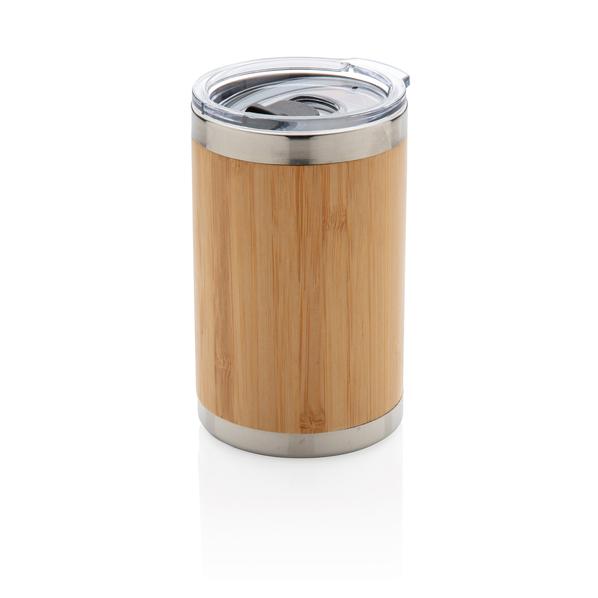 Термокружка Bamboo coffee-to-go, 270 мл - фото № 1