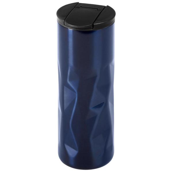 Термокружка Gems Black Sapphire, черный сапфир - фото № 1