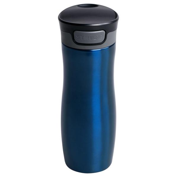Термокружка Stride Tansley, синяя