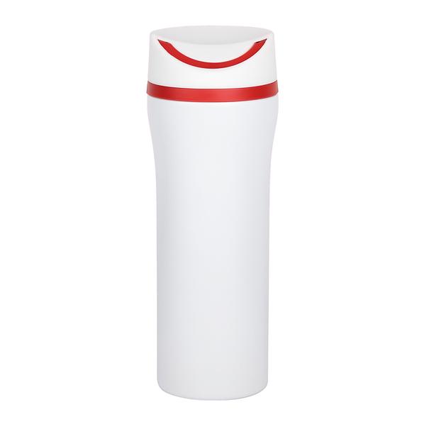 Термокружка вакуумная UNIQUE, 450 мл - фото № 1