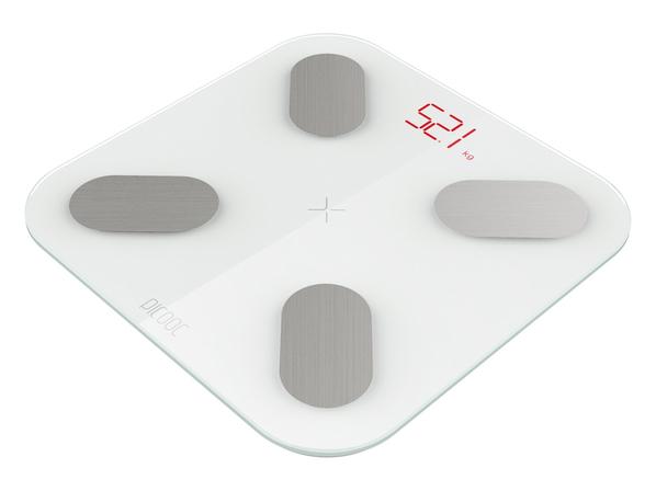 Умные весы Mini, белые - фото № 1