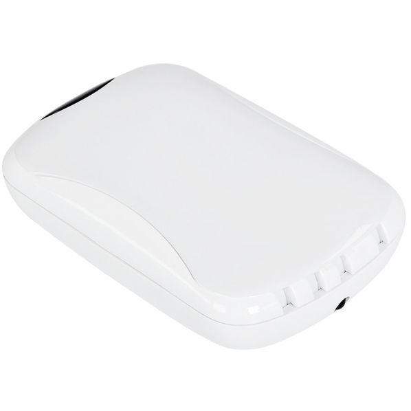 Зарядное устройство Easy Power, 4000 mAh, белое - фото № 1