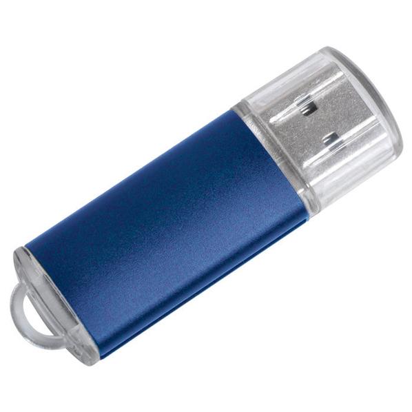 Флешка Assorti , 8Гб, синий - фото № 1