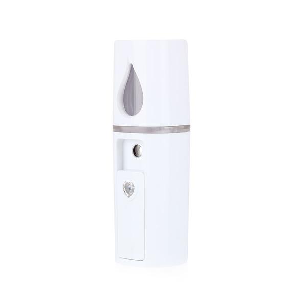 Увлажнитель для лица Nano Beauty Device, белый - фото № 1