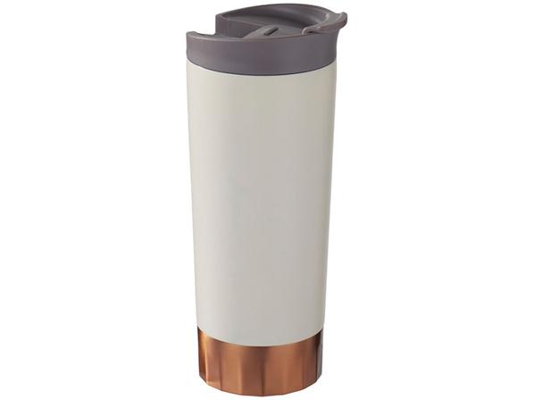 Вакуумный термос Peeta, серый - фото № 1