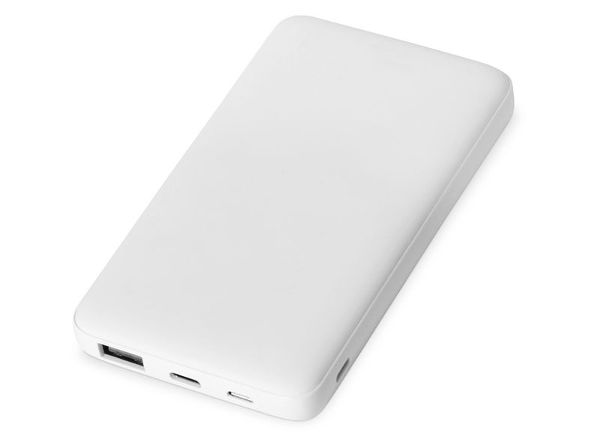 Внешний аккумулятор Evolt Reserve Pro, 10000 mAh, белый - фото № 1