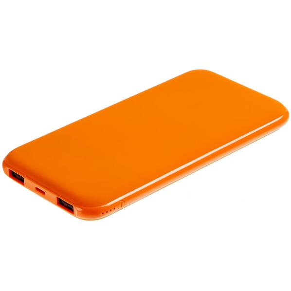 Внешний аккумулятор Uniscend All Day Compact, 10000 mAh, оранжевый - фото № 1