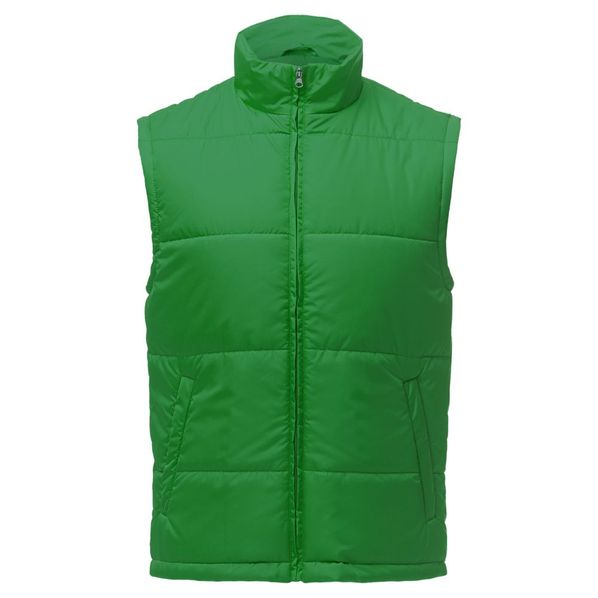 Жилет Unit Kama, ярко-зеленый - фото № 1