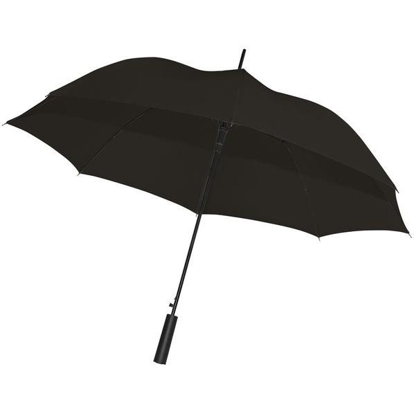 Зонт трость полуавтомат Doppler Dublin, черный - фото № 1