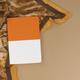 Ежедневник недатированный Wownote Палермо А5, коричневый/ белый - фото № 2
